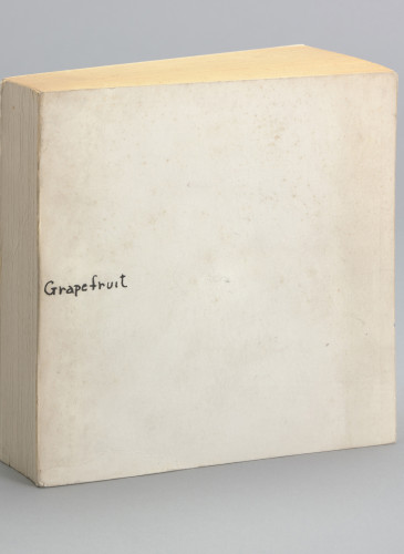6_yokoono_grapefruit_1964web