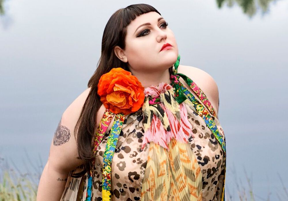 "Beth Ditto on ""Fire"""