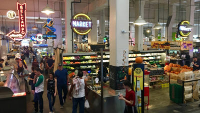 100 Jahre Grand Central Market