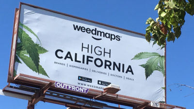 """High California"""