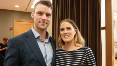 """Chicago Fire"": neuH trifft Lieutenant Matthew Casey alias Jesse Spencer"