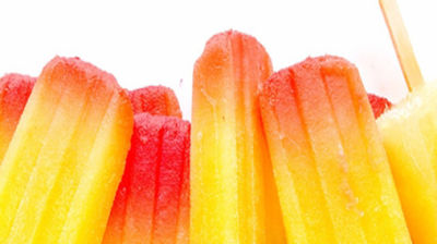 Cool: Tequila Ice-Pops
