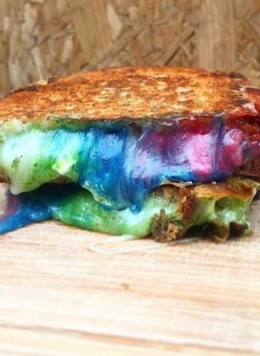 Unicorn Melt Chomp Eatery x1000