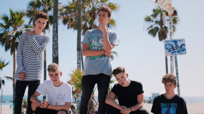 Interview: Why Don't We