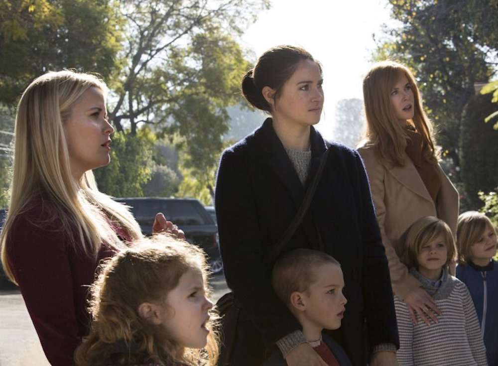 "Star-Serie ""Big Little Lies"""