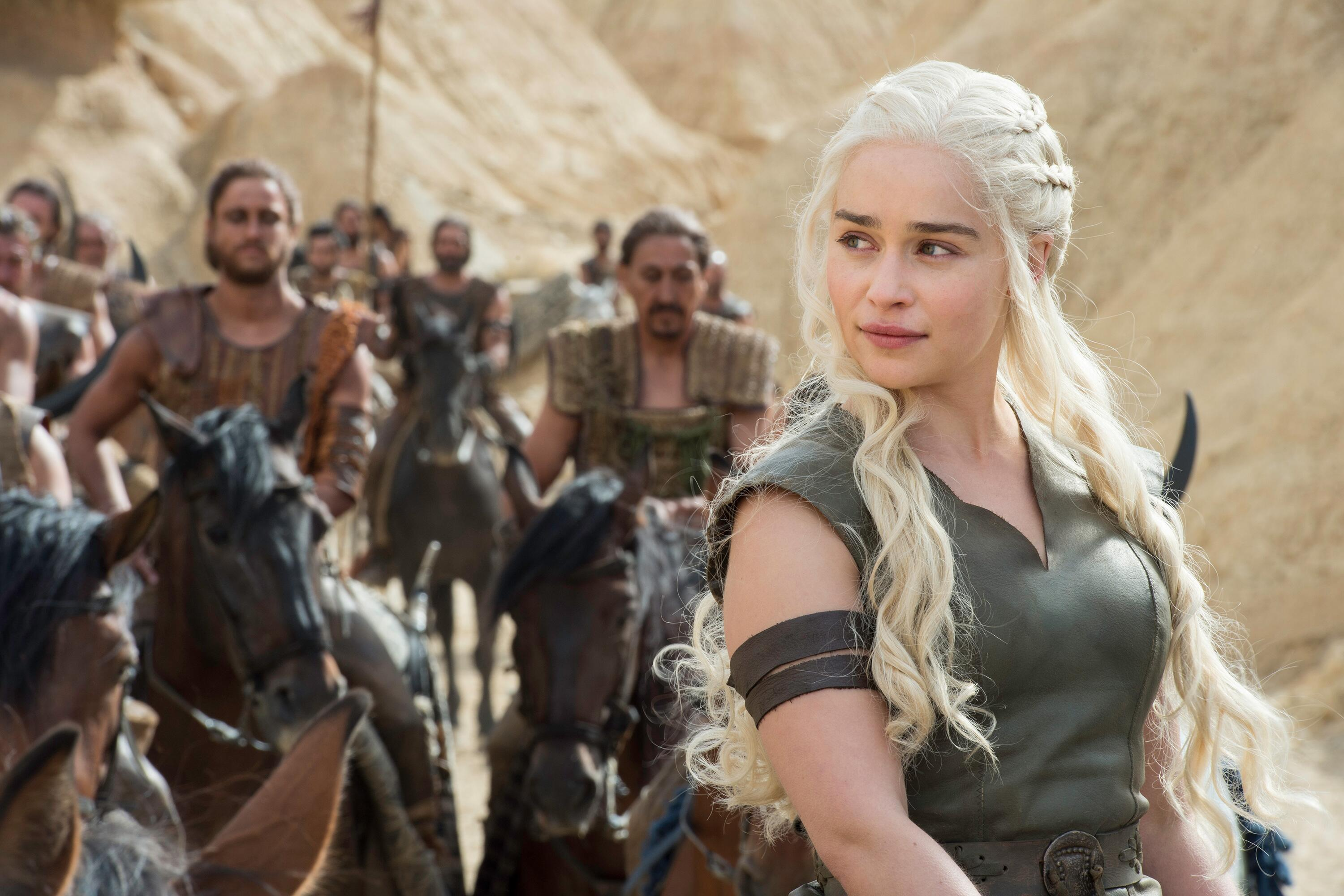 "Frauen von ""Game of Thrones"""