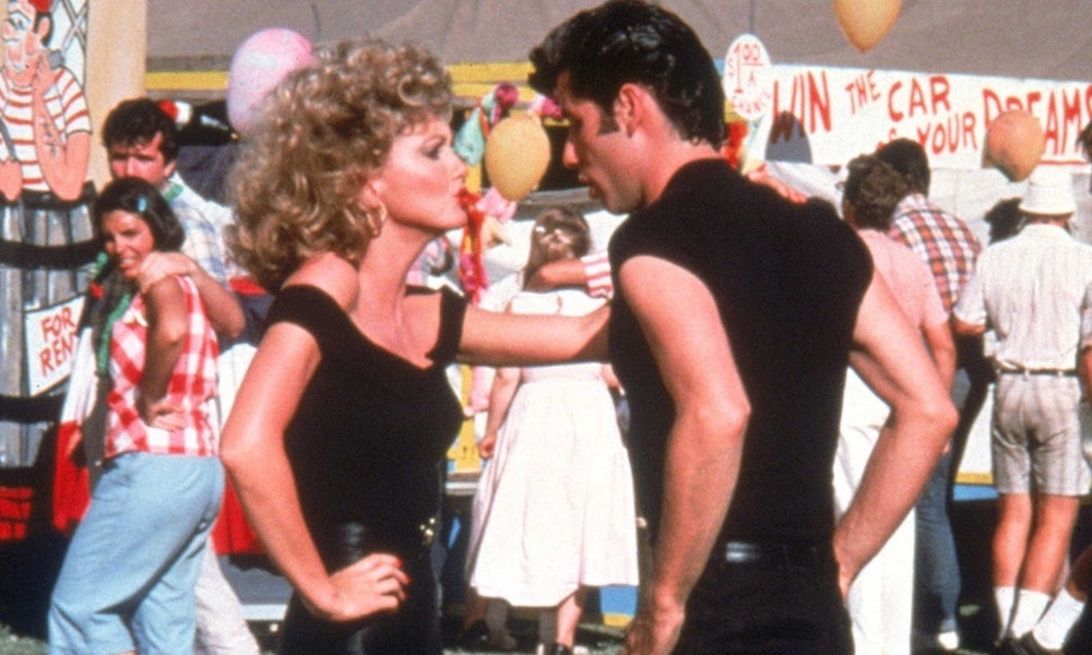 """40 Jahre """"Grease"""""""