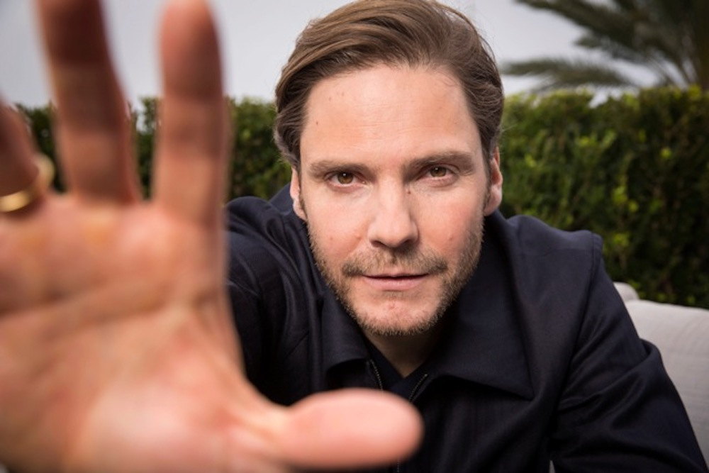 Daniel Brühl: Unser Mann in Hollywood