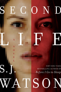 Second Life Buch