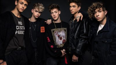 """Why Don't We"": Big Plans für 2019!"